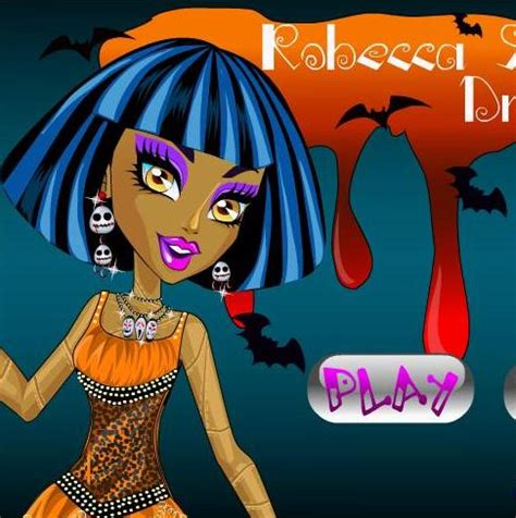 haircut games and dress up crazy real haircuts monster high clawdeen haircuts