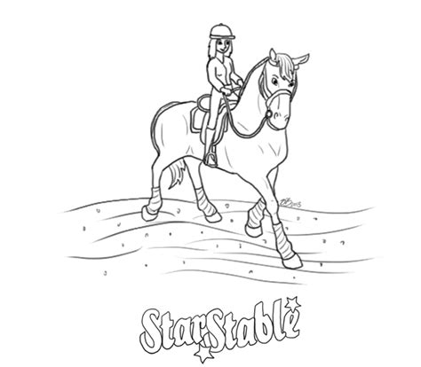 star stable online ride through for when youre stuck on fun stuff star stable online ride through
