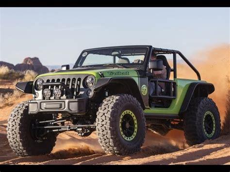 jeep wrangler hellcat trailcat jeep wrangler hellcat jeep 707 hp youtube