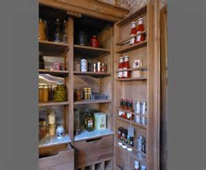 Kitchen Storage by Vorratsschrank Heritage