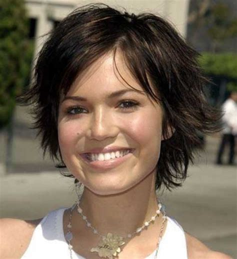 12 short hairstyles for round faces women haircuts 15 top short haircuts for round faces short hairstyles