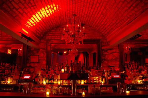 Berlin Bar And Dining Room Nyc Lower Manhattan S Best New East Side Bars Cool
