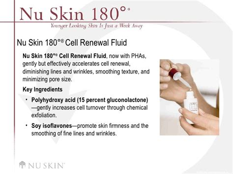 180 anti aging skin therapy system