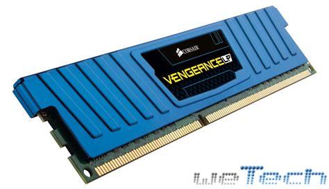 Ram Corsair Vengeance memorie ram corsair vengeance low profile ddr3 unpack