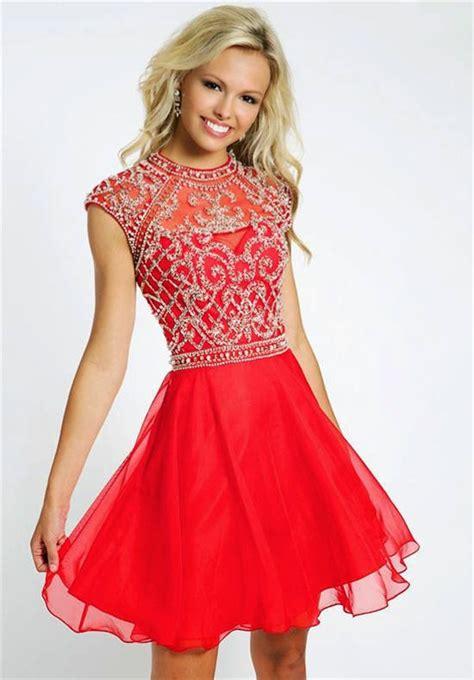 jovani short styles prom dresses 2015