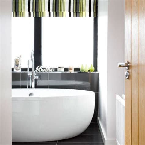 bathroom makeovers uk modern bathroom makeover housetohome co uk