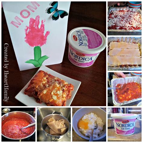 Ingredients For Lasagna With Cottage Cheese by Food Friday Celebration With Cottage Cheese