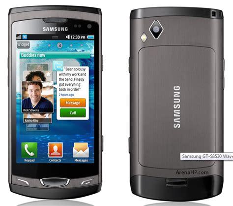 Hp Samsung Hari Ini trending hari ini harga samsung wave ii gt s8530 terbaru