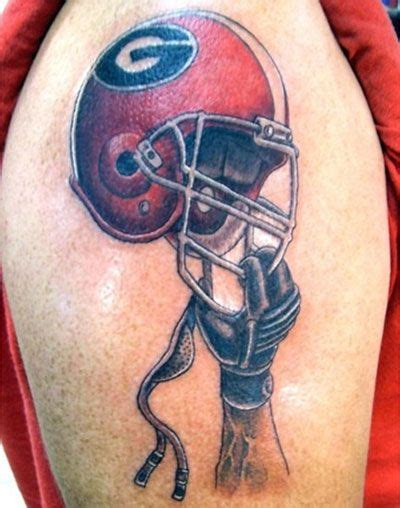 tattoo love football best football tattoo designs our top 10 football