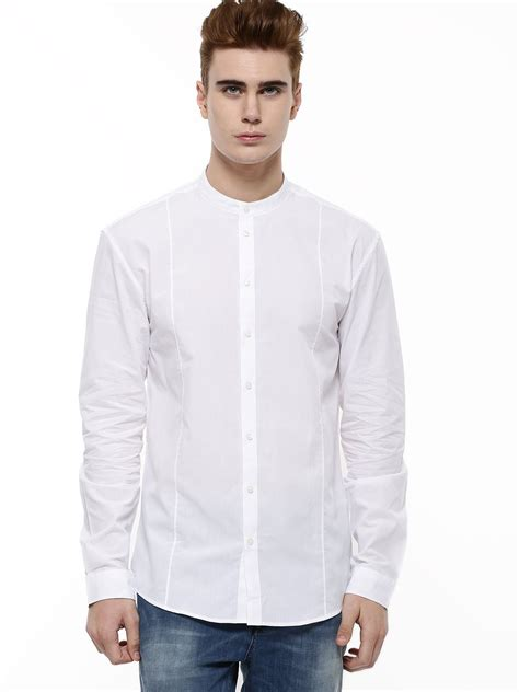 collarless shirt collarless shirts for mens artee shirt