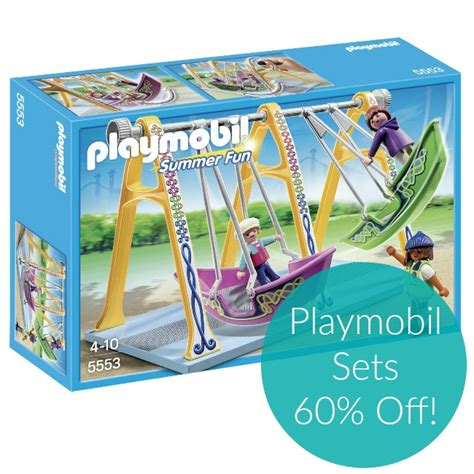 sale playmobil playmobil sets on sale up to 60