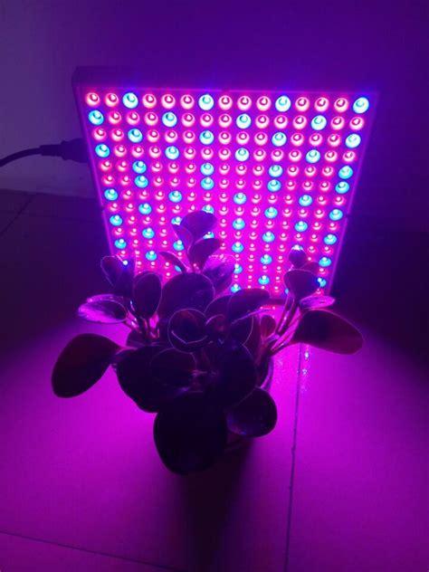 diy spectrum led grow light buy wholesale diy led grow light panel from china