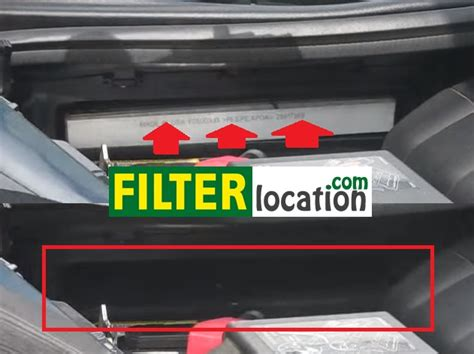 2010 chevy malibu air filter cabin air filter location in addition 2014 chevy malibu