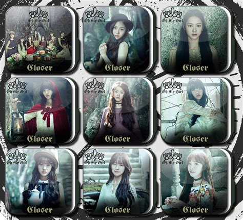 download mp3 closer by oh my girl oh my girl closer icons by misscatievipbekah on deviantart