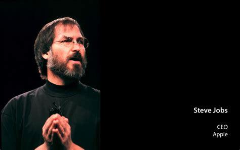 animated biography of steve jobs 1280x800 steve jobs ceo of apple desktop pc and mac wallpaper