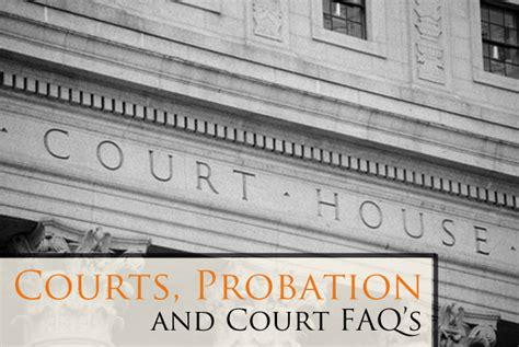 Larimer County Court Search Larimer County Justice Center Probation Court Procedures And Faq