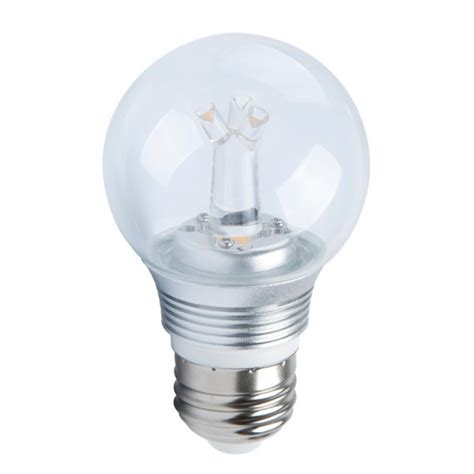 led light bulbs e26 e27 5w ecoglam wholesale ledluxor