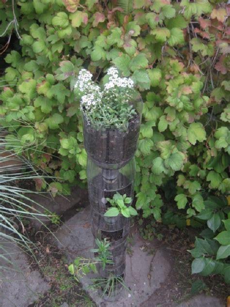 come realizzare un giardino verticale come realizzare un giardino verticale con le bottiglie di