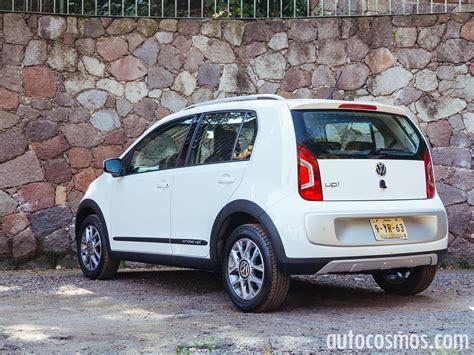 volkswagen up 2016 volkswagen up 2016 llega a m 233 xico desde 146 900 pesos