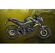 Honda CB Hornet 160R Special Edition Comes Sporting New Striking Green