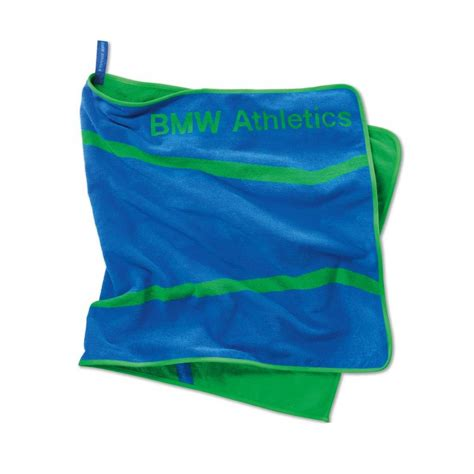 bmw golf towel shopbmwusa bmw athletics sports towel