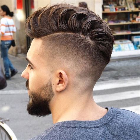 stylish haircuts articles and pictures 50 latest inspirational haircuts for men in 2016 atoz