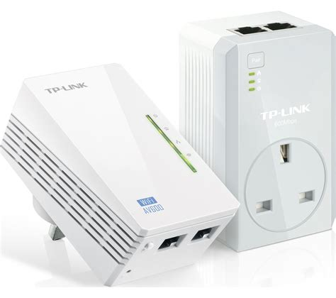best powerline kit tp link tl wpa4226 av600 wireless powerline adapter kit review