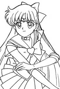 printable sailor moon coloring pages coloring me