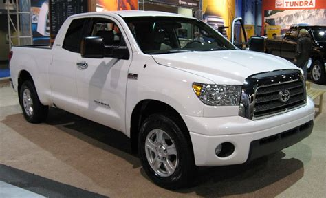 how can i learn about cars 2007 toyota sequoia parking system تويوتا تندرا ويكيبيديا الموسوعة الحرة