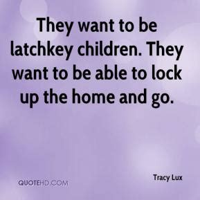 Need To Lock It Up by Tracy Quotes Quotehd