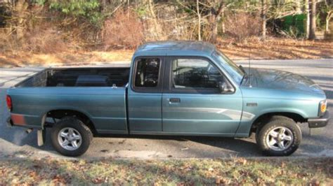car maintenance manuals 1994 mazda b series plus security system sell used 1994 mazda b3000 pickup v6 cab plus in stony brook new york united states for us
