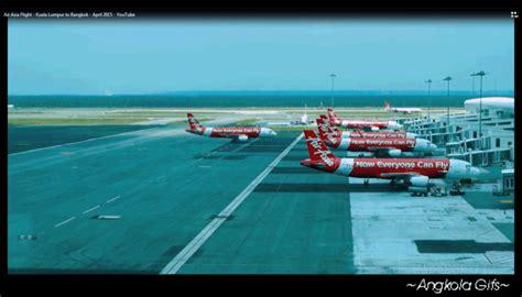 airasia adalah transportasi pesawat air asia dalam sejarah