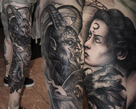 lilith tattoo 39 best robert borbas grindesign images on