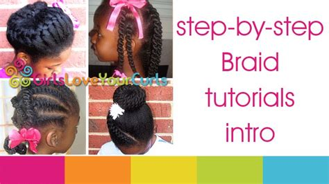 step by step instructions for natural hair 17 best images about girlsloveyourcurls natural hair
