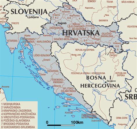 consolato croato in italia croazia