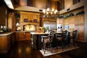 Tuscan Kitchen Designs Photo Gallery Kitchen Solutions Closets
