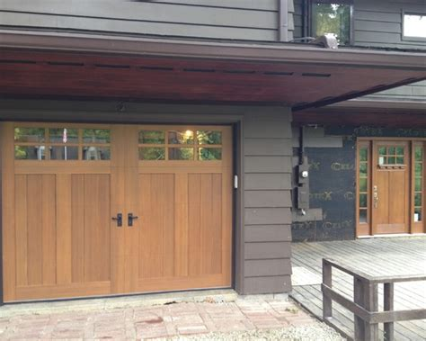 craftsman craftsman style garage door home design photos