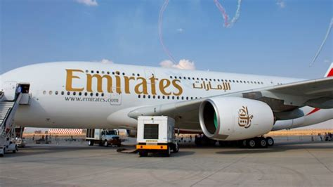 emirates upgrade bid emirates to begin a380 service to washington dulles