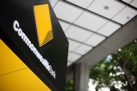 commonwealth bank the commonwealth bank is closing three sydney and