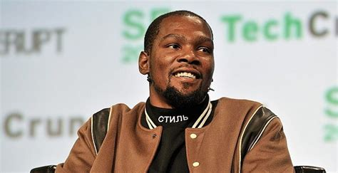 kevin durant biography facts childhood family life
