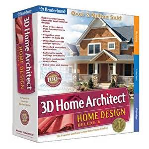 3d home design deluxe amazon com broderbund 3d home architect home design deluxe 6 old version