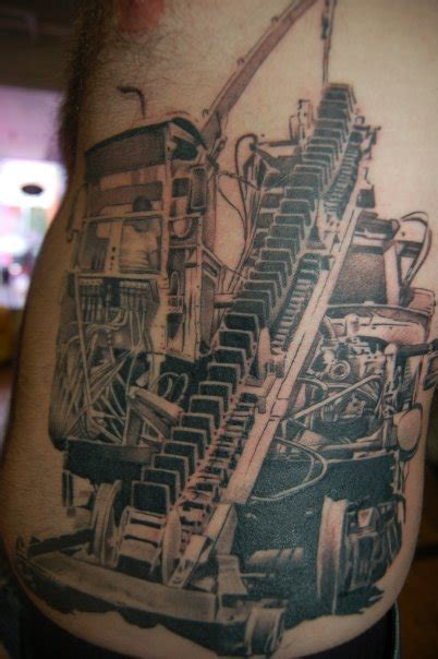 sacred tattoo studio marquette mi