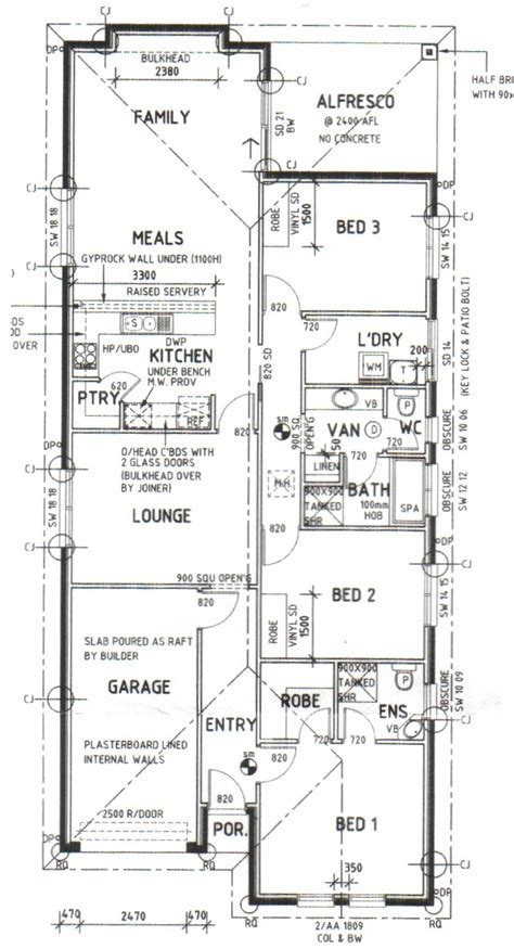 cheap spec house plans home design and style
