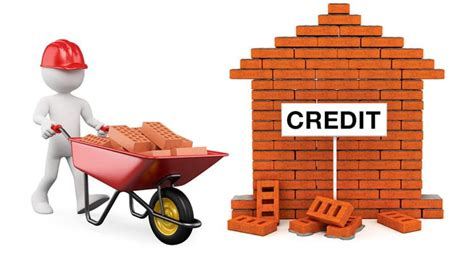 can u buy a house with no credit borrowing better