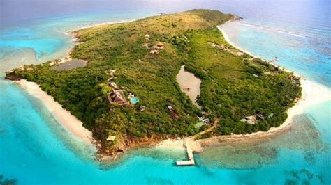 necker island top 10 luxury hotels owned by celebrities the luxury