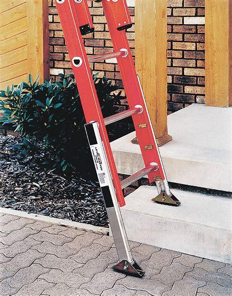 werner ladder leveler aluminum adjustable