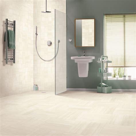Mohawk Beaubridge Arctic White Tile Flooring