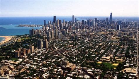 running in chicago s suburbs best places to run in
