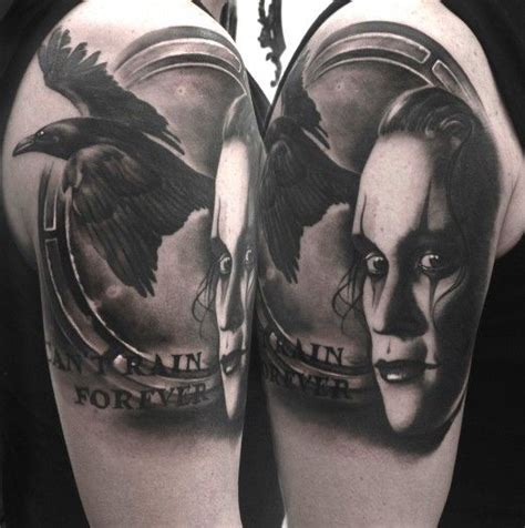the crow tattoos 17 best images about the tattoos i would to