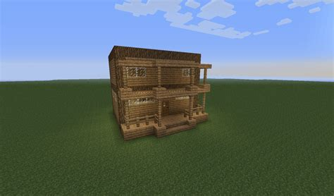 nice minecraft house good house minecraft project